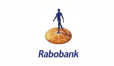 Header Rabobank website