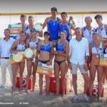 Zeeland Beach Classics - Finale Evenement Vlisisngen