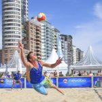 Programma Zeeland Beach Classics - Vlissingen - Evenement - Sport