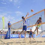 Spektakel gegarandeerd met zo veel nieuwe beachvolleybalteams. Een hele open strijd om de eerste titel van het DELA Eredivisie Beach 2019! De toegang is gratis, dus kom vooral kijken.
