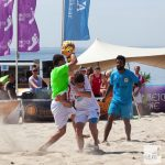 Strand sport evenement vlissingen