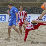 Strand sport Vlissingen Evenement