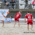 Finale Vlissingen Beachsoccer