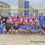 Vlissingen Strand Zeeland Finales