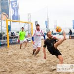 evenement sport strand vlissingen
